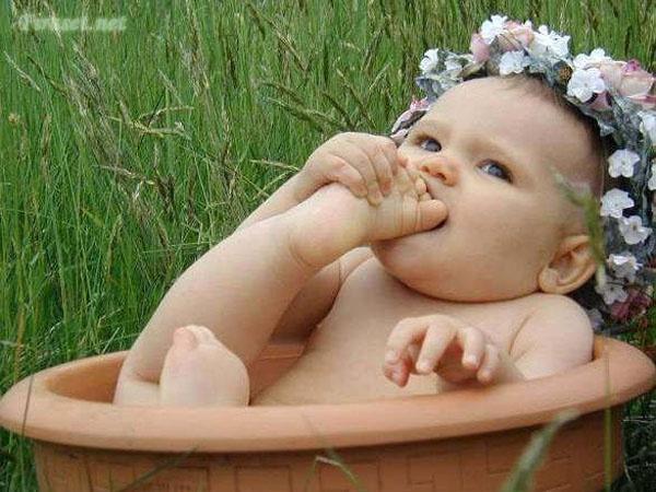 Çocuk Resimleri- Bebek Resimleri- Bebek Fotoğrafları 2