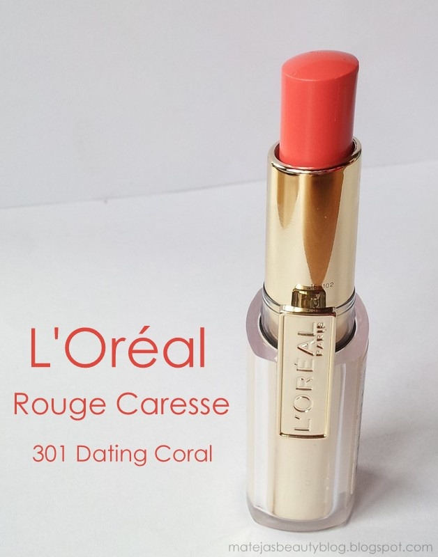 Dating coral l oreal
