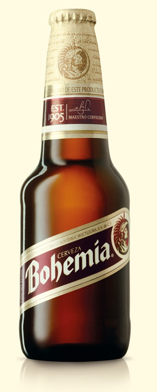 Bohemia (SHANE'S RATING 4 out of 5)
