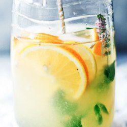 Lemoniada | Kwestia Smaku
