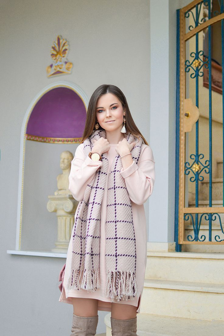 Cozy Winter in Corfu by Shiny Honey Tamara Bellis Fashion and Lifestyle Blog