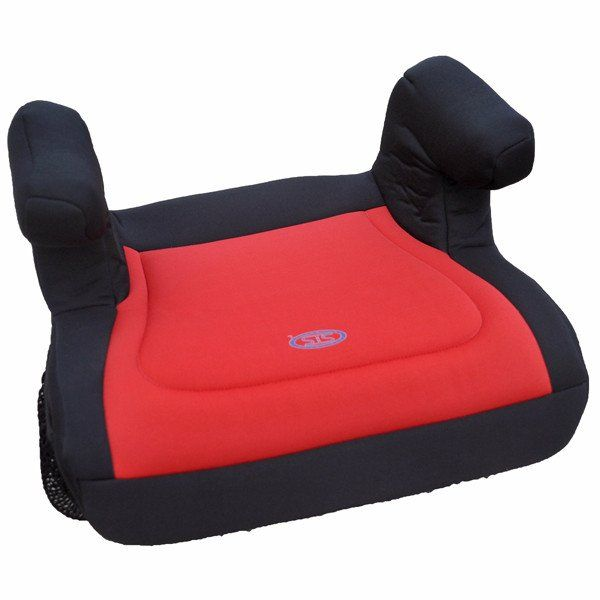 The new RideSafer Delighter Booster is super lightweight and made entirely of injection molded foam. What does that mean? It's softer on your child's bum! Who doesn't like softer? https://saferide4kids.com/store/