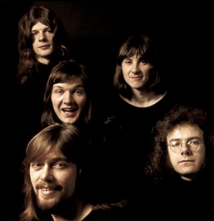 King Crimson  Islands 1971