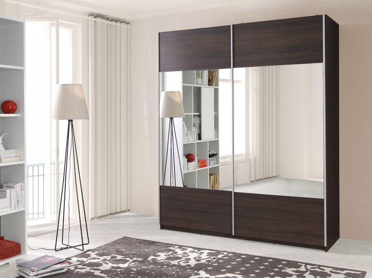 Wyjątkowa szafa VARIO z lustrem - idealna nie tylko do sypialni CENA: 1.020,01 zł