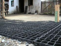 Dog Kennel Floors