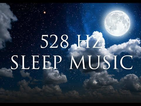 8 Hour Healing Sleep Music Regenerate Your Cells Delta Waves