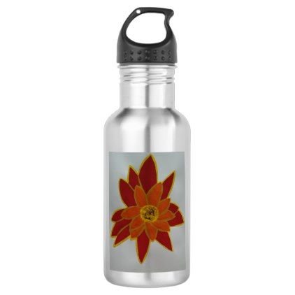 #Custom Water Bottle (532 ml) Stainless Steel - #travel #trip #journey #tour #voyage #vacationtrip #vaction #traveling #travelling #gifts #giftideas #idea