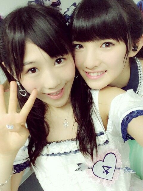 Miki Nishino & Nana Okada
