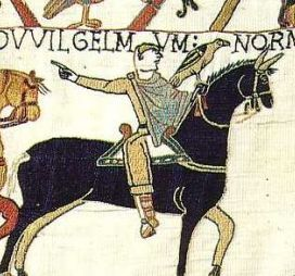 Ten scenes from the Bayeux Tapestry you have not have noticed