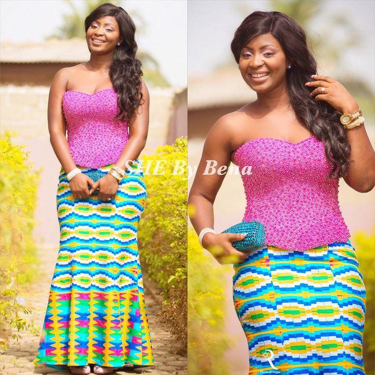 Nigerian Dress Designs
