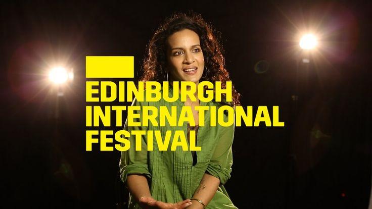Anoushka Shankar | 2017 International Festival