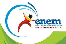 Preparatório gratuito do ENEM DF - 2016