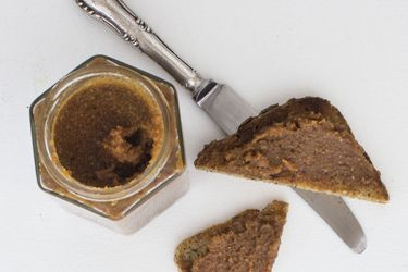 ABC nut butter