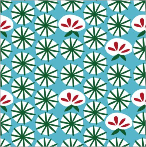 Papier peint Green Pavot