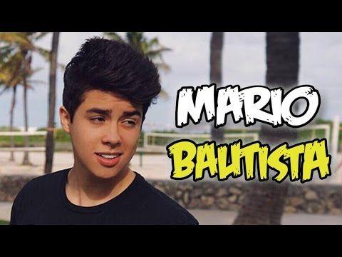 Mario Bautista vs EpicBains | Duelo de VineStars | Videos de Vine en español - YouTube