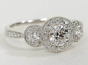 This seriously caught my eye! So elegant looking!