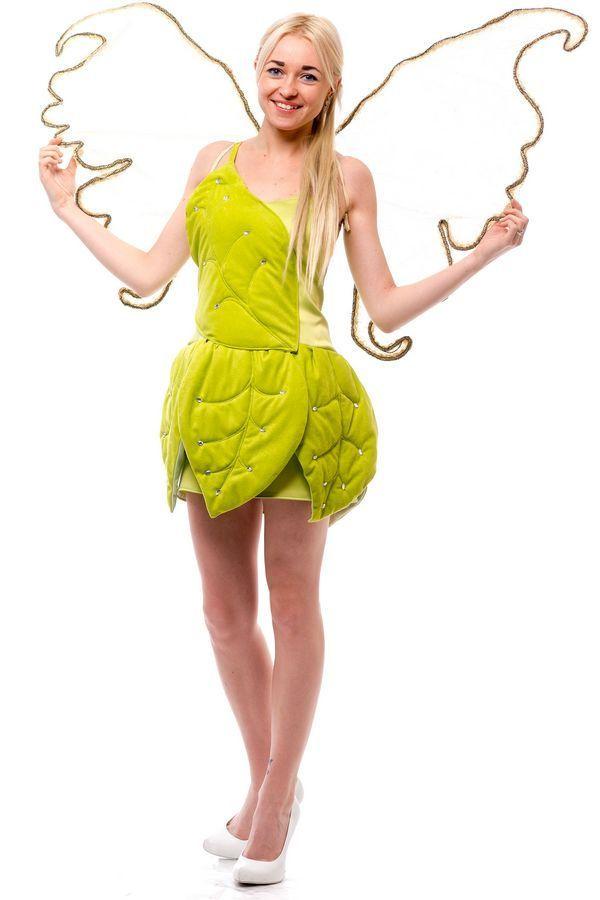 Тінкер Белл | Tinker Bell #fairies #fantasy #dress #TinkerBell