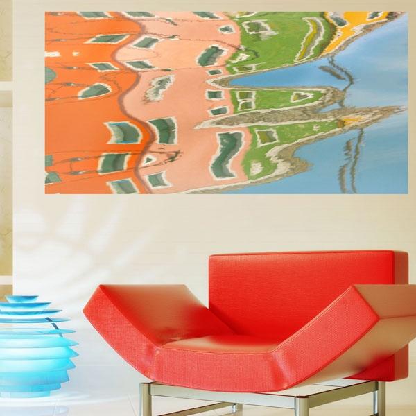 GoBig Water Effect M | Stickers murali, Adesivi decorativi, Wall Stickers