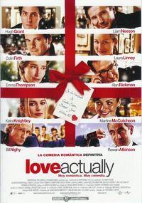 Love Actually - Tviso