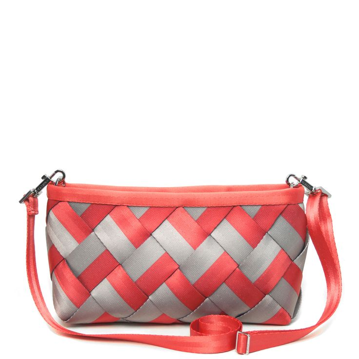 Statement Clutch - Bon Temps Rouler Handbag by VIDA VIDA qugsSHQeRz