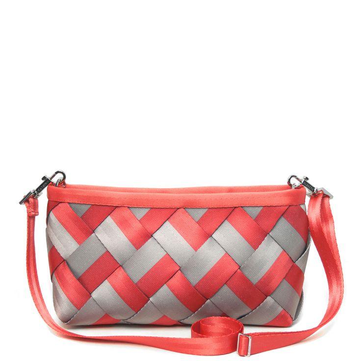Statement Clutch - Bon Temps Rouler Handbag by VIDA VIDA MtKJFdKD
