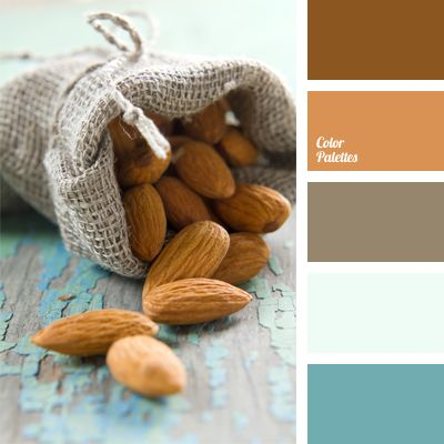 Color Palette #602