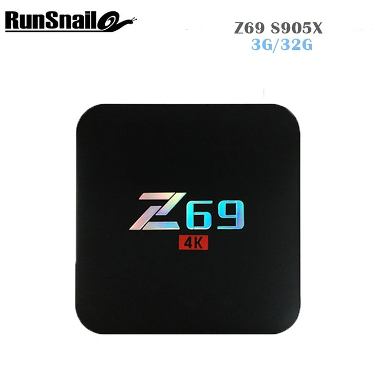 56.99$  Buy here - Z69 Android 7.1 TV Box Amlogic S905X Cortex A5 3Penta-Core 3GB 32GB Bluetooth Wifi 2.4G Set Top Box 4K HD Smart Media Player   #buyonlinewebsite