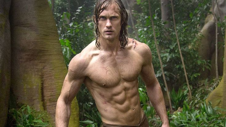 The Legend Of Tarzan - A Review - The Sassologist