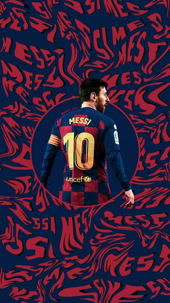 Pin By Lorena Salcedo On Bong đa Barcelona Lionel Messi In 2020 Lionel Messi Wallpapers Lionel Messi Barcelona Messi
