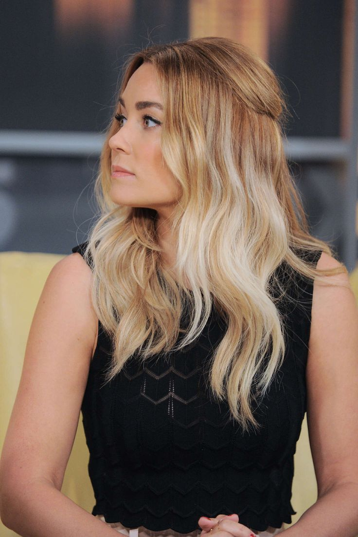 7 best images about Lauren Conrad Hair on Pinterest | Her ...