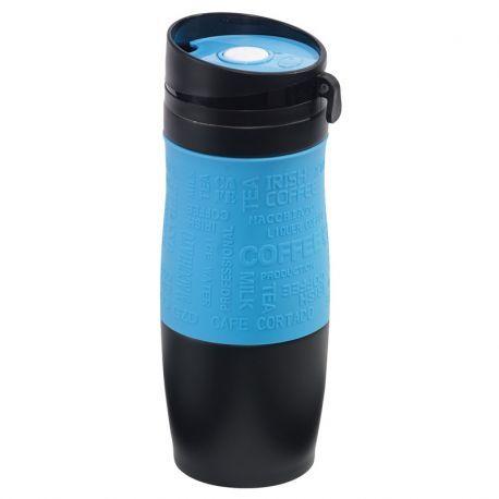mugs personnalisables anti fuite et isotherme, c'est un cadeau à forte valeur perçu une fois gravé avec vos logos.