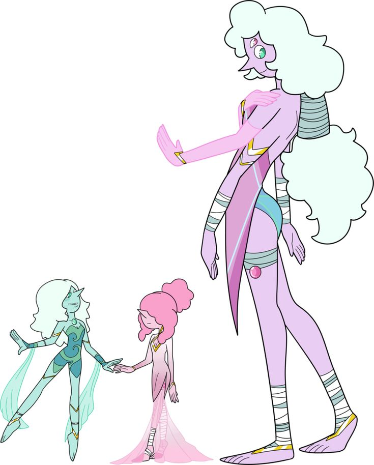 SU+Teal+And+Pink+Pearl+Fusion+Adopt+(sold)+by+SmilesUpsideDown.deviantart.com+on+@DeviantArt