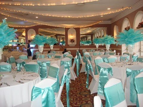 17 Best Images About Ostrich Feather Centerpiece Rentals