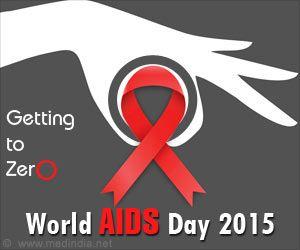 World AIDS Day 2015: �Getting to Zero�