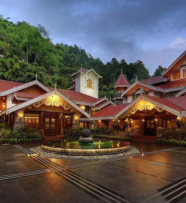 Best Hotel In Gangtok: 42 Best India - Hotels Images On Pinterest