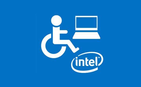 Baixe o programa ACAT da Intel para pacientes com ELA #ELA #download #programas #inclusão #dicas