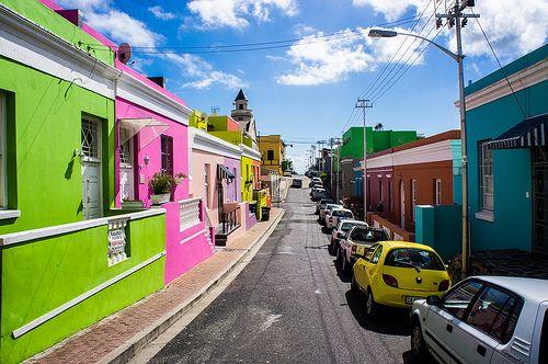 Cape Town, Bo-Kaap