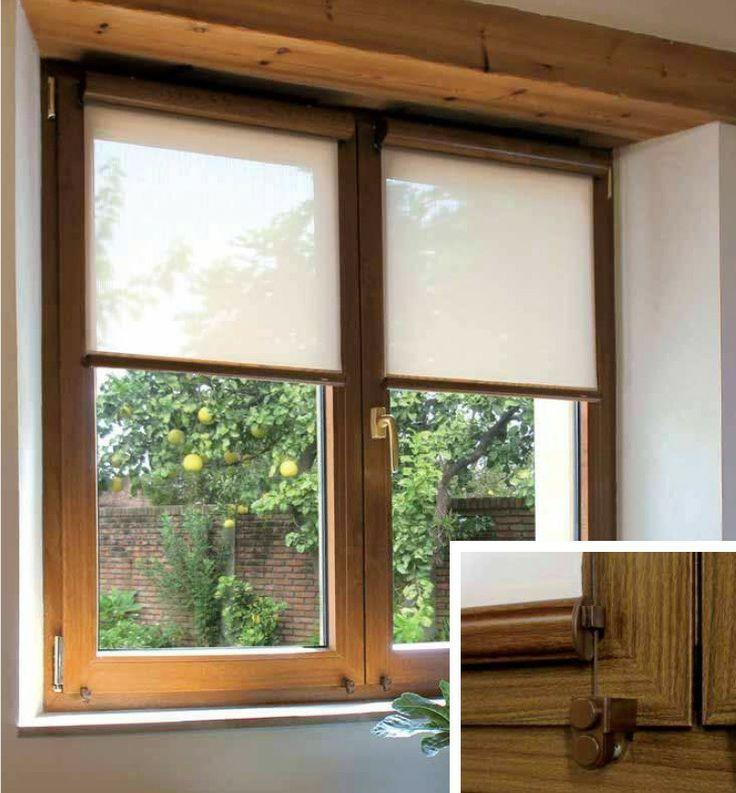 Las 25 mejores ideas sobre persianas para ventanas en - Persianas y estores ...