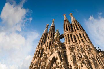 9-Day Best of Spain Tour Including Madrid, Cordoba, Seville, Granada, Valencia and Barcelona | Viator