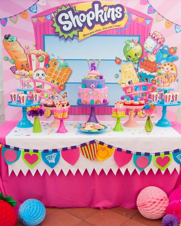 91 Best Images About Shopkins Birthday Party On Pinterest: 102 Best Images About Shopkins Party On Pinterest