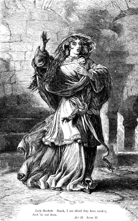 how do the witches affect macbeth The witches' and lady macbeth manipulate and evoke macbeth to act the way he does in the play because he is susceptible to their influence the witches' deceptive predictions give macbeth.
