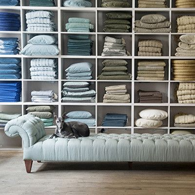 Chesterfield Chaise: American-Made, Sustainable Lounge Seating | Canvas Home