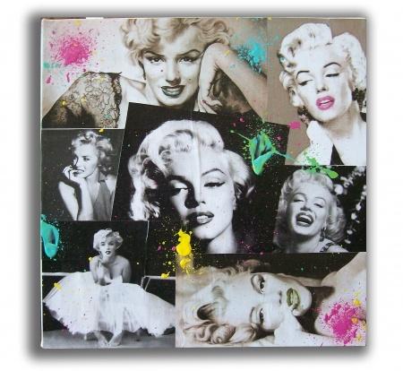 Marylin Monroe: 4 2 Marilyn, Inspiration, Marilyn Monroe 3, Madame Monroe, Mm S, Marylin Monroe, Bedroom