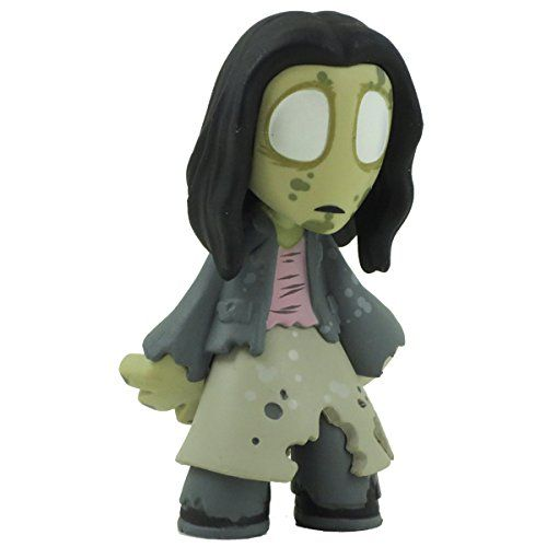 Funko Mystery Minis Vinyl Figure - The Walking Dead - Series 3 - WALKER GIRL (Clara) @ niftywarehouse.com #NiftyWarehouse #Geek #Gifts #Collectibles #Entertainment #Merch