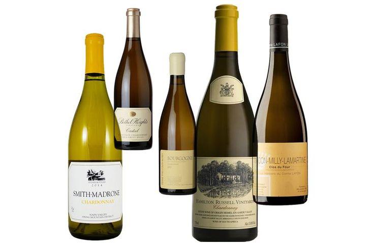 15 Best Chardonnays Under $50 - Bloomberg - Hamilton Rissell Chardonnay