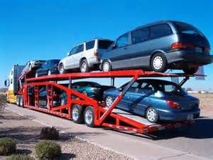 Shipping Your Car to a Different City- Do's and Don'ts