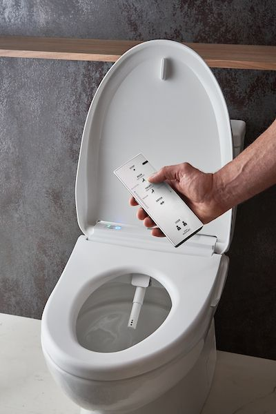 You Can Experience A Refreshing Revolution With Toto Washlet In Your