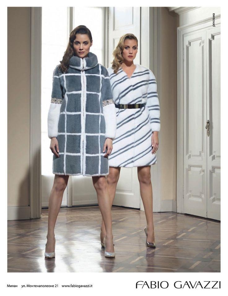 Mod mink coats (=)