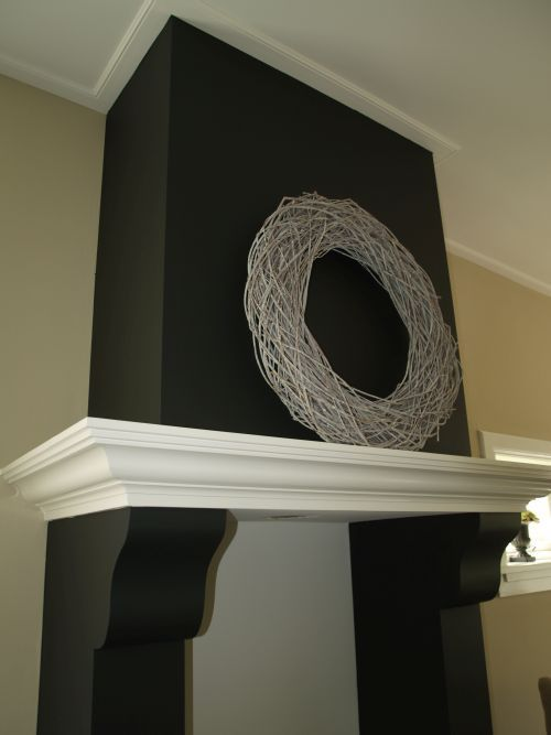 1000 images about omkasting openhaard on pinterest for Landelijke stijl interieur