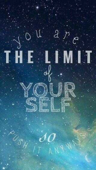 Break it! Create your own universe!